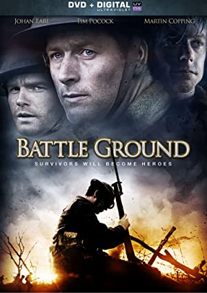 Battle Ground poster