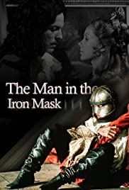 The Man in the Iron Mask (1977) Poster - Movie Forum, Cast, Reviews