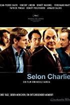 Charlie Says (2006) Poster