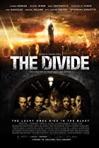 The Divide (2011) Poster