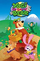 Image of Yogi the Easter Bear