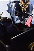 Image of Mighty Morphin Power Rangers: Happy Birthday, Zack