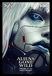 Alien Sex Files 3: Aliens Gone Wild Poster