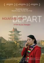 Mountains May Depart(2015)