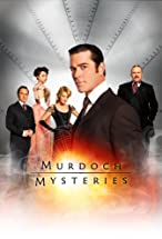 Primary image for Murdoch Mysteries