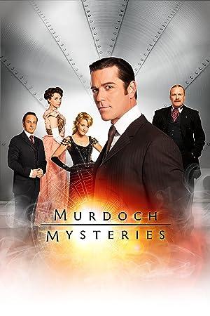 Murdoch Mysteries Season 12 Episode 11