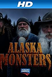 Alaska Monsters Poster - TV Show Forum, Cast, Reviews