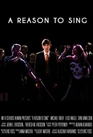 A Reason to Sing Poster