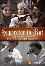 Superstar in Rot