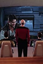 Image of Star Trek: The Next Generation: The Outrageous Okona