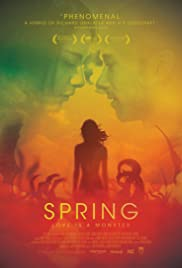 Spring (2014) Poster - Movie Forum, Cast, Reviews