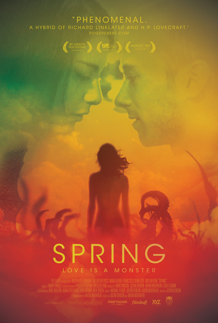 image Spring (2014/I) Watch Full Movie Free Online