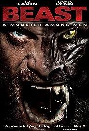 Beast: A Monster Among Men Poster