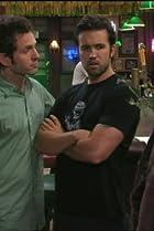 Image of It's Always Sunny in Philadelphia: Mac and Dennis: Manhunters