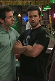Mac and Dennis: Manhunters Poster