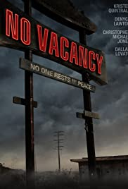 No Vacancy (2012) Poster - Movie Forum, Cast, Reviews