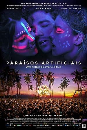 Les Paradis artificiels ()
