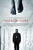 Image of The Vatican Tapes