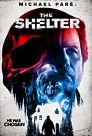 The Shelter(2015) Poster - Movie Forum, Cast, Reviews
