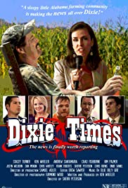 Dixie Times Poster