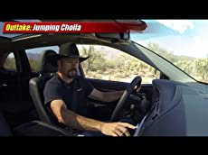 Outtake: Jumping Cholla