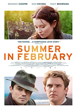 Summer in February (2013) Download on Vidmate