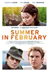'Downton Abbey' star Dan Stevens in 'Summer in February' trailer