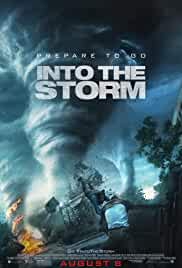 Into the Storm film poster
