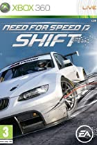 Image of Need for Speed: Shift