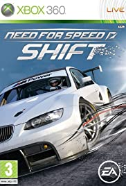 Need for Speed: Shift (2009) Poster - Movie Forum, Cast, Reviews
