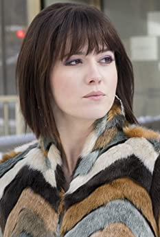 The third installment of the FX anthology follows the lives of Emmitt Stussy, a handsome real estate mogul, and Ray Stussy, his far less attractive and less successful brother. Carrie Coon is equally incognito as the local police chief Gloria Burgle, who no doubt will wind up getting caught up in the crosshairs of the Stussy brothers' deadly sibling rivalry.
