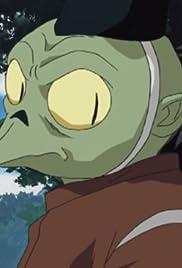 Koga and Sesshomaru: A Dangerous Encounter Poster