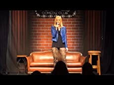 THE COUGAR OF COMEDY(TM): Jillie Reil 2013 Stand-up Comedy Reel