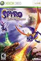 Image of The Legend of Spyro: Dawn of the Dragon