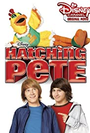 Hatching Pete (2009) Poster - Movie Forum, Cast, Reviews