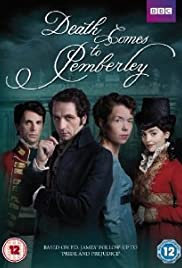 Death Comes to Pemberley Poster - TV Show Forum, Cast, Reviews