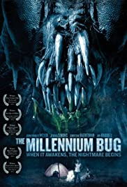 The Millennium Bug Poster