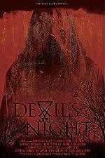 Devil s Night(2017)