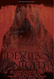 Devil's Night Poster