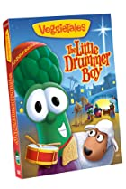 Image of VeggieTales: The Little Drummer Boy