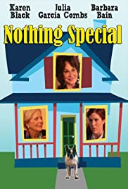 Nothing Special (2010) Poster - Movie Forum, Cast, Reviews