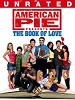 American Pie Presents: The Book of Love(2009)