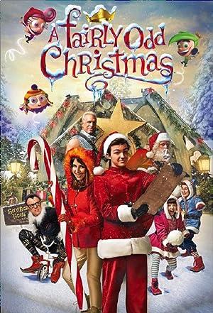 O Natal dos Padrinhos Mágicos Dublado