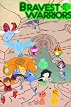 Image of Bravest Warriors