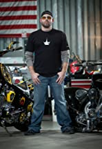 American Chopper Live: The Build Off