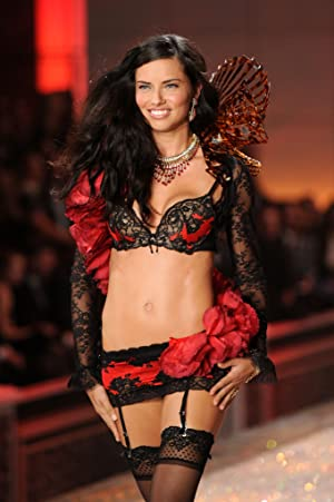 watch The Victoria's Secret Fashion Show full movie 720