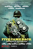 Image of Five Came Back