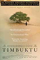 Image of Timbuktu