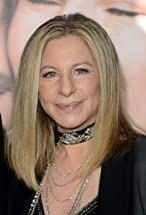 Barbra Streisand's primary photo