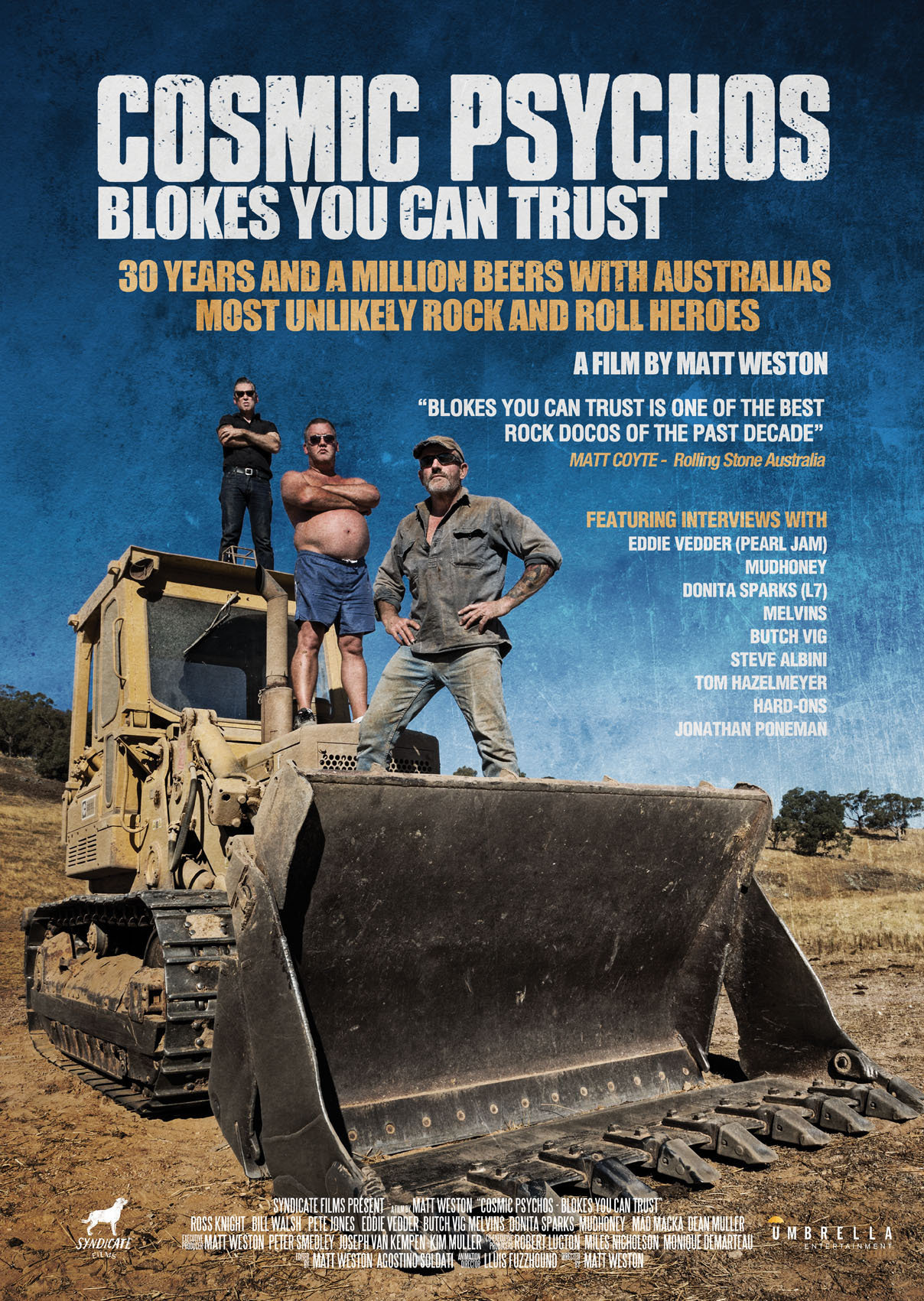 image Cosmic Psychos: Blokes You Can Trust Watch Full Movie Free Online